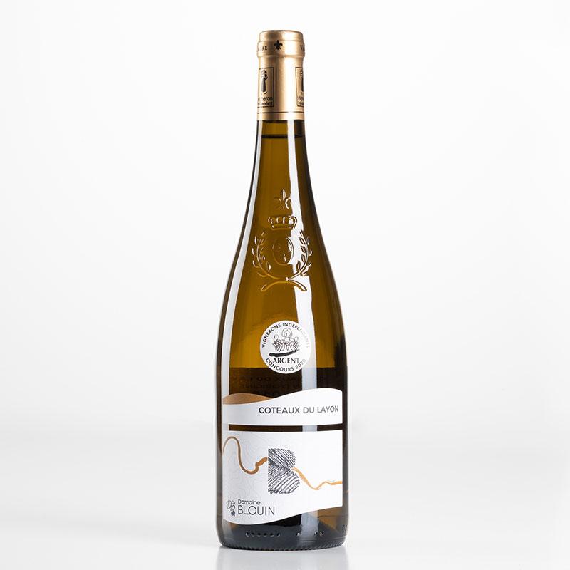 Coteaux du Layon Vin de Loire, moelleux