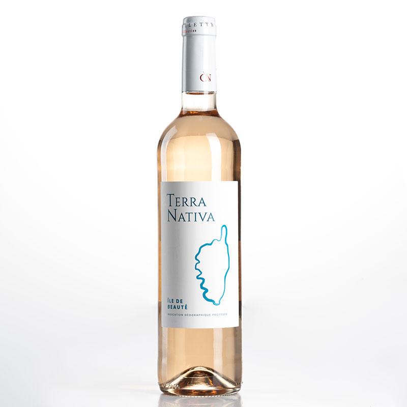 Ile de Beauté Vin Corse
