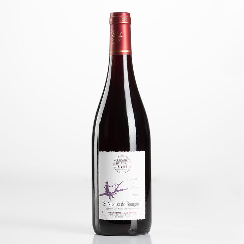 Saint Nicolas de Bourgueil Vin de Loire