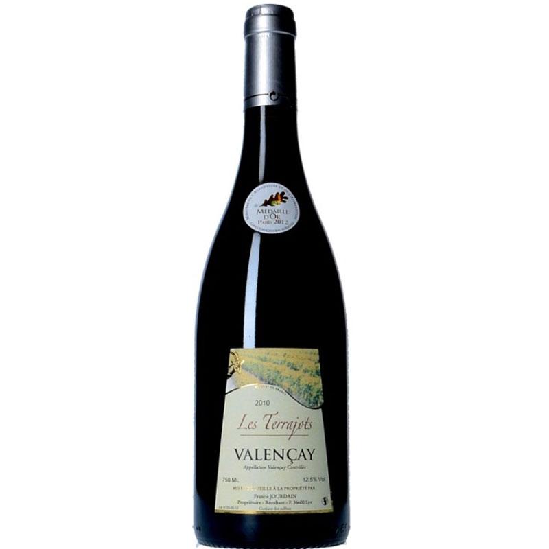 Valençay Vin de Loire, Blanc sec